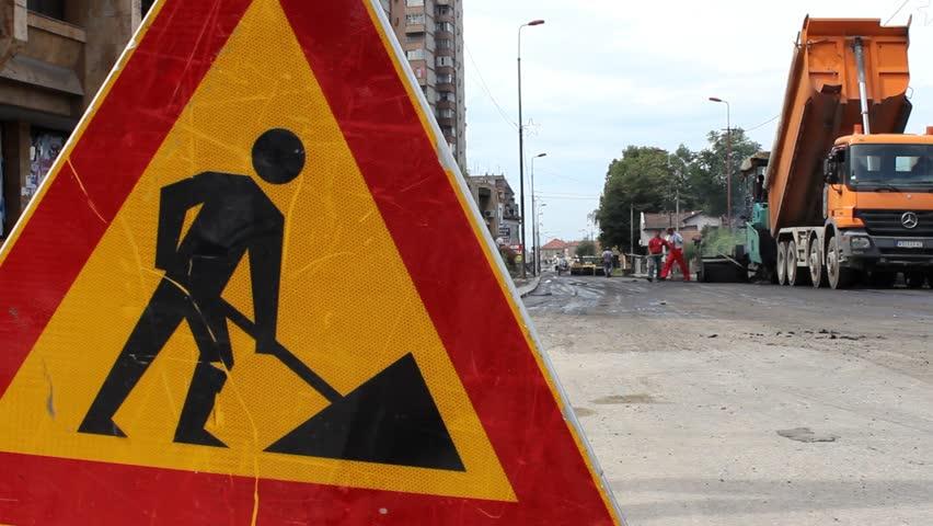 Скопје: Градиме по план, се реконструираат и санираат најважните сообраќајници