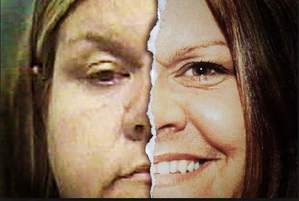 Им ги менувала пелените зад параваните: Демонската педофилка излегува од затвор