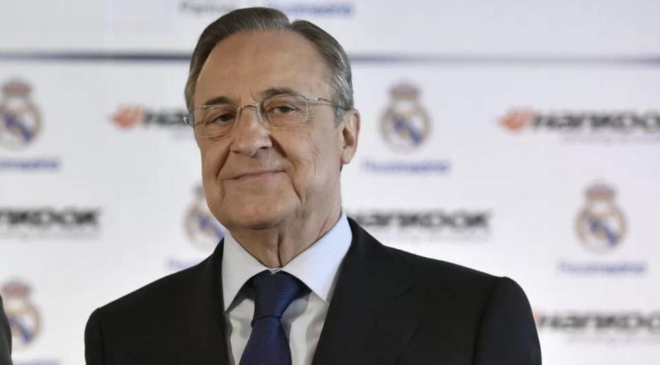 Перез: Јас сум фан на Роналдо, секогаш ќе ни недостасува