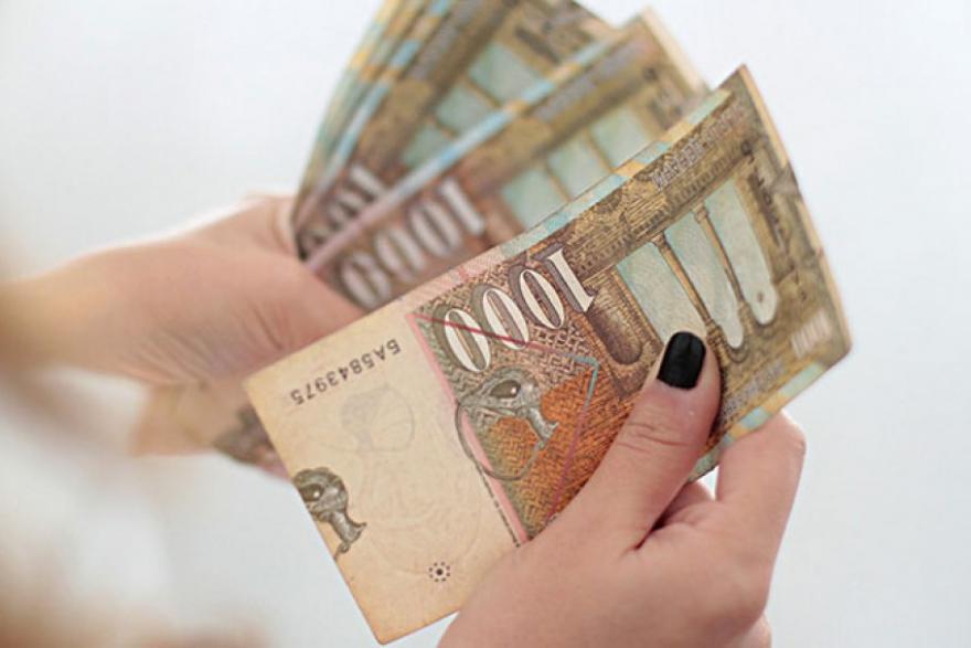 Многумина останаа без работа, над 65 отсто од вработените земаат плата под 25 000 денари