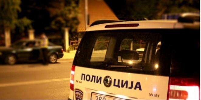 Полициска контрола во Битола: Скоро 60 возачи возеле побрзо до дозволеното