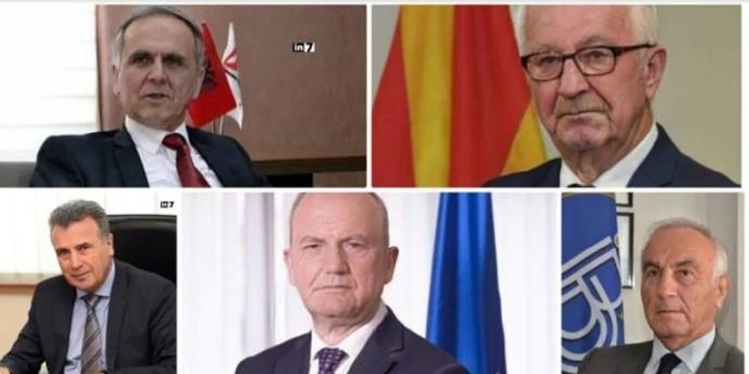 """Како ќе изгледаат македонските политичари кога ќе """"остарат"""""""
