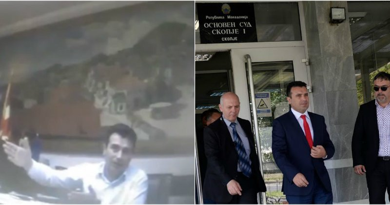 """Зошто за обвинителство е поважно кој ја пуштил снимката за """"Поткуп"""", отколку од ослободителната пресуда за Заев?"""
