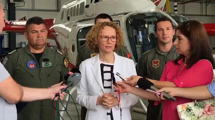 Шекеринска очекува сајбер-упадите да продолжат
