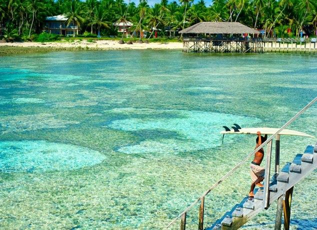 Рај на земјата: Овој остров е прогласен за најубав на светот