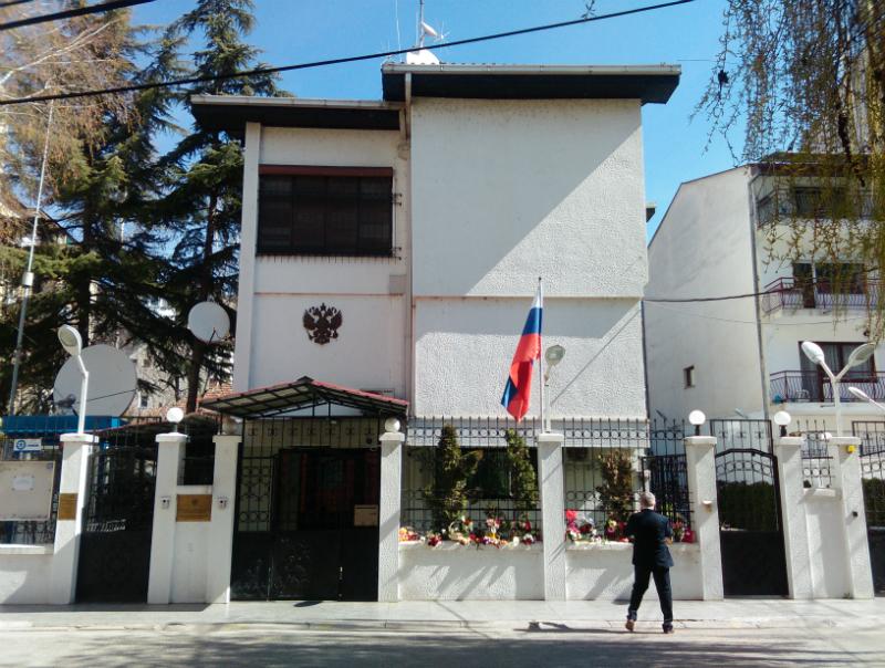Случајот е документиран, не е импровизација: Пендаровски за протераниот руски дипломат