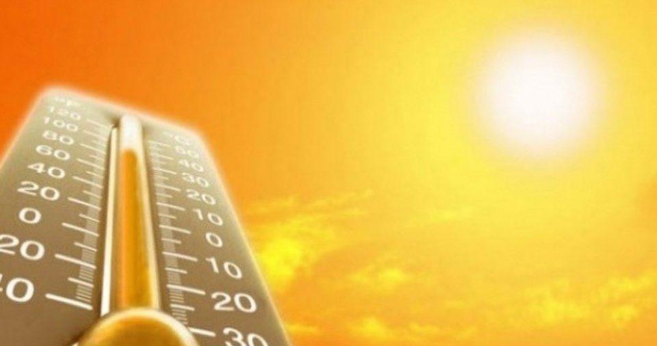 САД зафатени од опасни горештини, загрозени 200 милиони луѓе