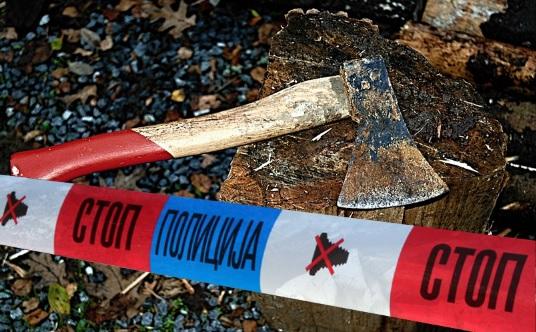 Трагедија во Сараево: 15 годишно момче со секира убило тинејџер