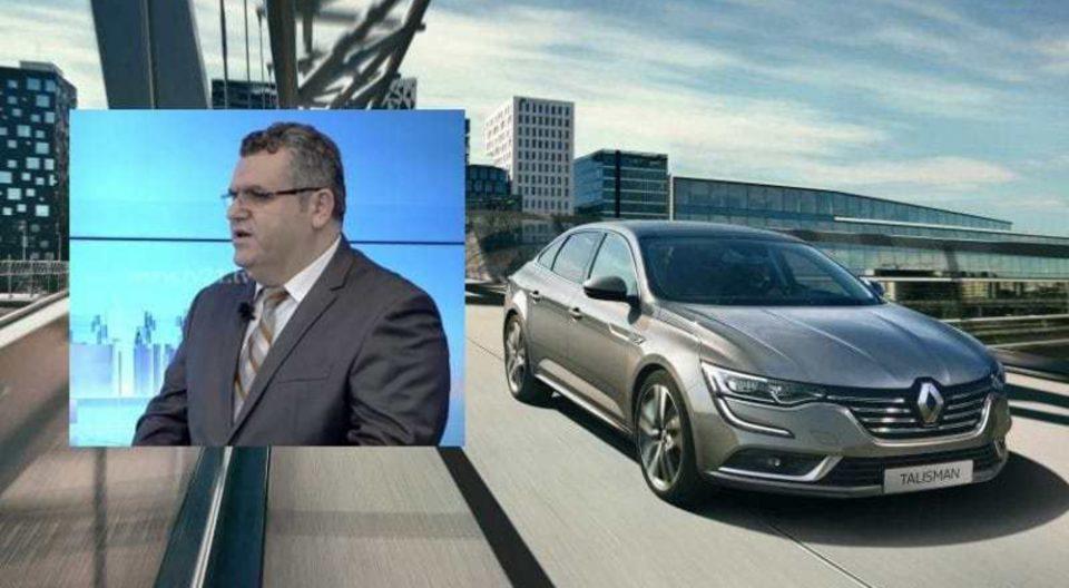 Директорот Илми набавува автомобили за 400.000 евра, ама нема пари за плата на вработените