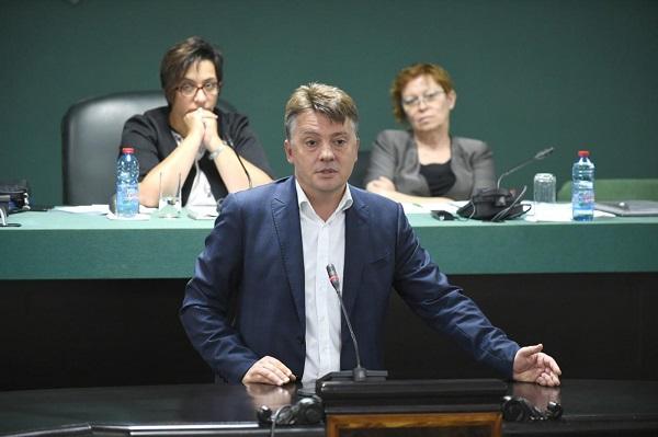"""""""Дрисла"""" како јавно претпријатие се враќа под надлежност на Град Скопје"""