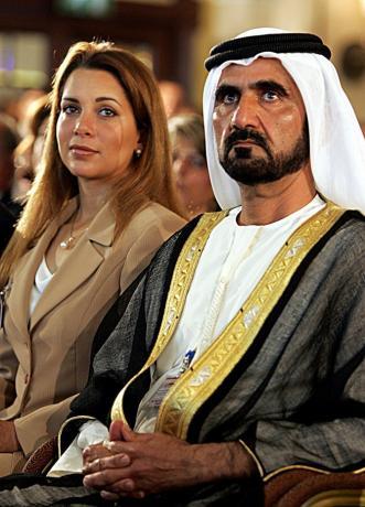 Сопругата на најмоќниот човек во Дубаи не е видена од февруари, се дозна што се случило со неа