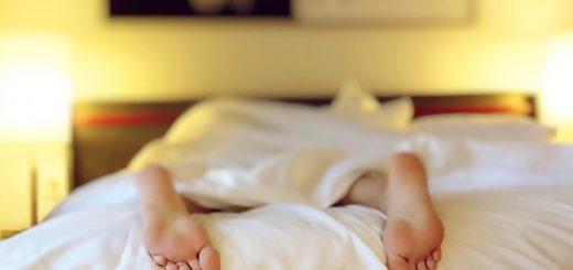 Како полесно да заспиете на жештините