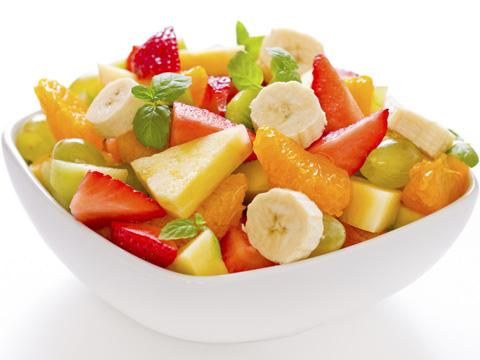 Што да јадете на топло време