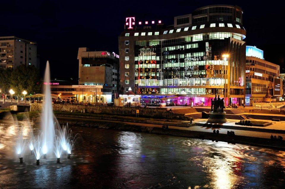 ВМРО-ДПМНЕ го осудува партискиот реваншизам во Телеком