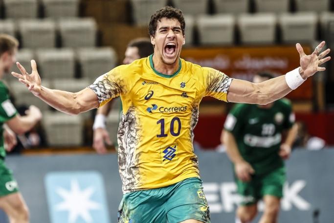 """Бразилскиот """"џин"""" Толедо потпиша за Вардар"""