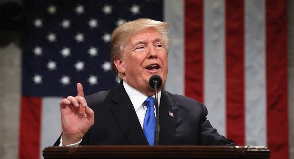 """Трамп предлага графата """"државјанство"""" да се вметне во пописот во 2030 година"""