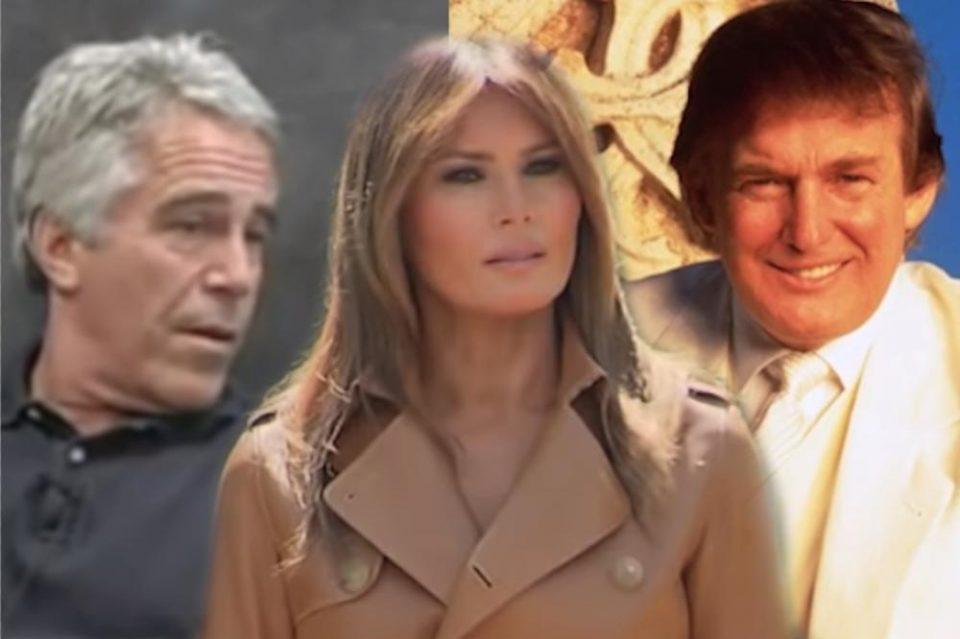 Разоткриени врските на уапсениот милијардер Епстајн со претседателот на САД