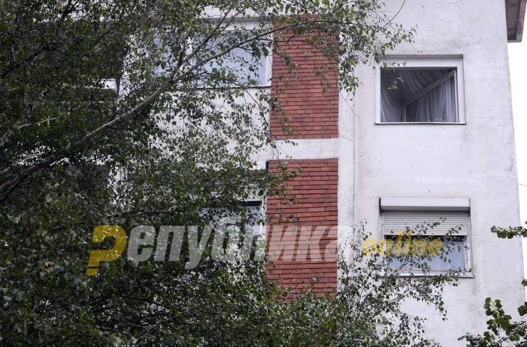 Скопјанец пронајден мртов во својот дом во Центар