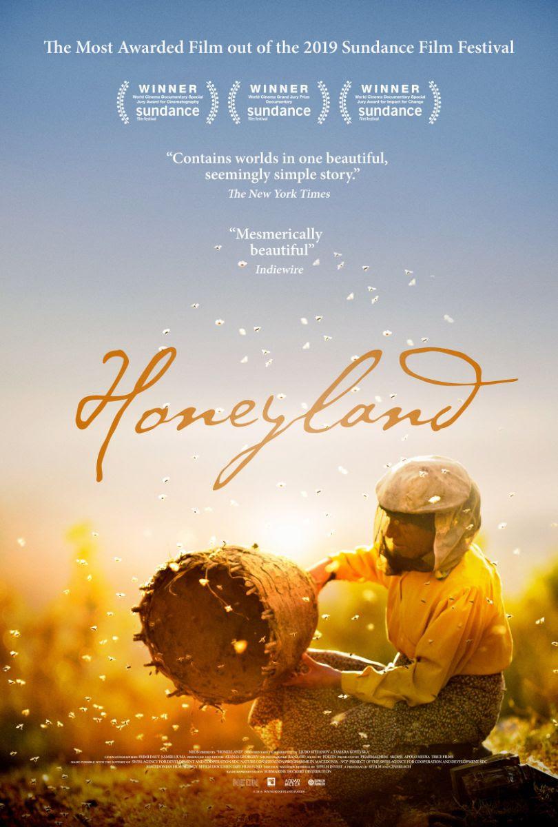 """""""Медена земја"""" од 26 јули во кината во САД, проекциите почнуваат во Лос Анџелес и Њујорк"""
