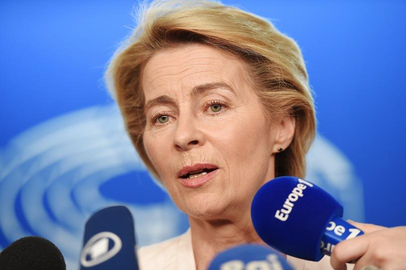 Урсула фон дер Лајен го одреди составот на идната Европска комисија
