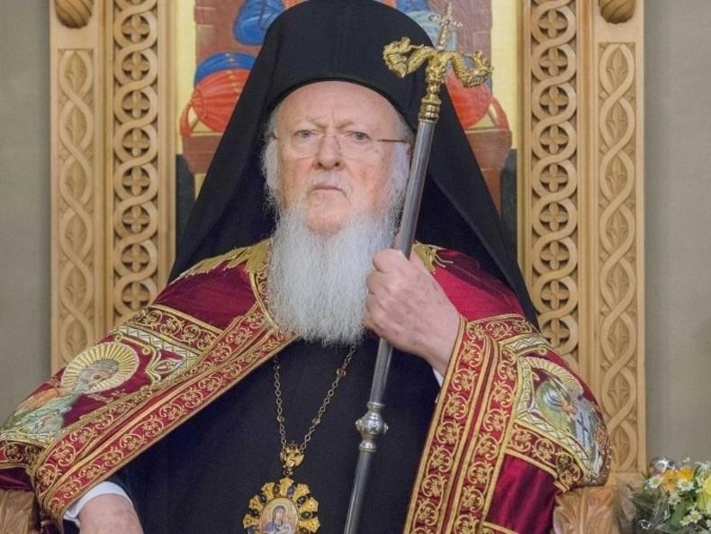 Призна ли Заев дека имал намера да му плати на патријархот Вартоломеј за статусот на МПЦ?!
