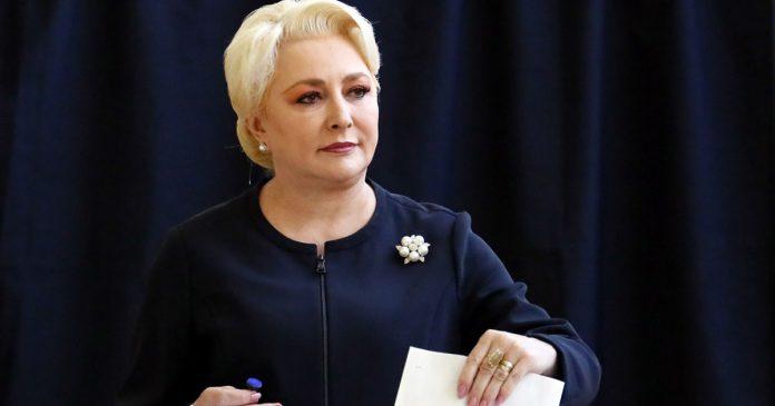 Премиерката на Романија ќе се кандидира за претседател