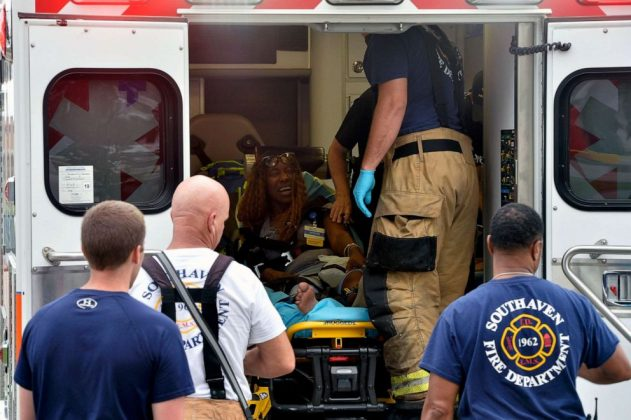 Вработен во супермаркет убил двајца колеги и ранил полицаец