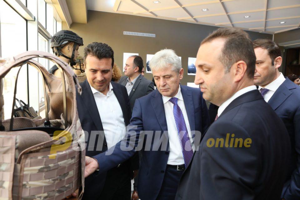Села: Немав понуда од СДСМ, Заев сакаше да продолжи со Ахмети