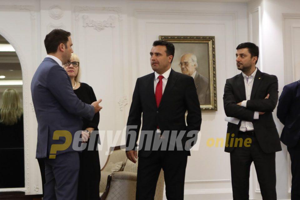 Советникот на Заев Забрчанец: Парите се кај граѓаните!