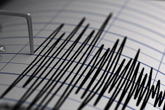 Земјотрес почувствуван во Скопје