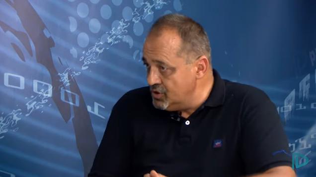 Звонко Давидовиќ: Не може Катица Јанева да биде така злоупотребена