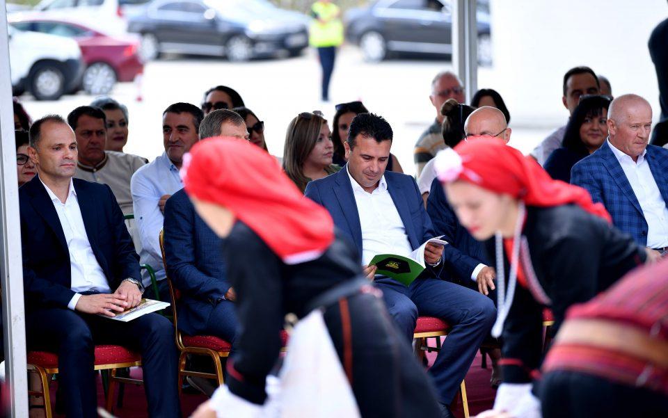 Премиерот Заев за Денот на рударите: Продолжуваме заедно да работиме на унапредување и развој на рударскиот сектор