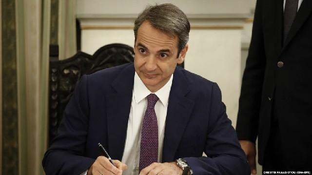 Грција постави услов за почеток на преговорите на ЕУ со Албанија