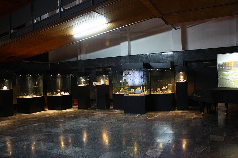 """Музеј на град Скопје со изложбата """"Скопската тврдина-симбол на градот"""" гостува во Нови Сад"""