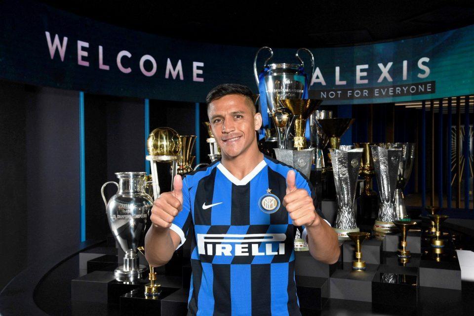 Санчез го финализираше трансферот во Интер