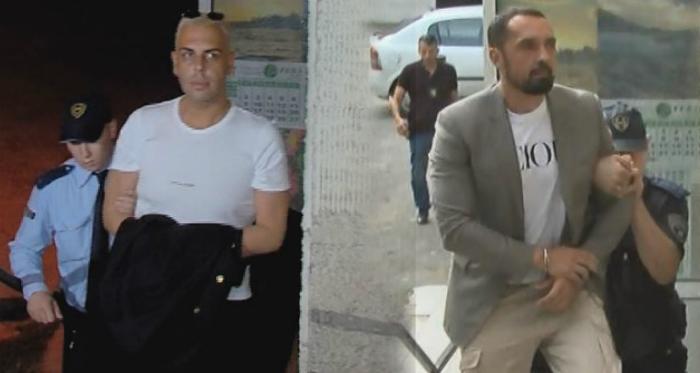 Боки 13 и Кичеец добија нови 30 дена притвор