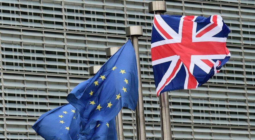 Велика Британија излегува од ЕУ на 31 октомври