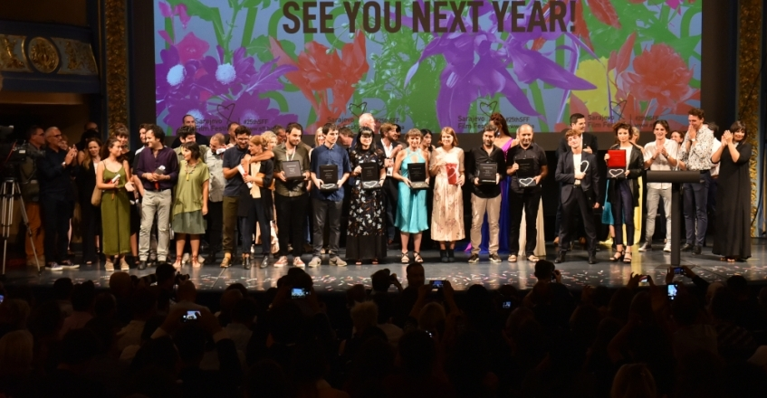 Новиот филм на Теона Стругар Митевска доби награда за развој на Сараевскиот филмски фестивал