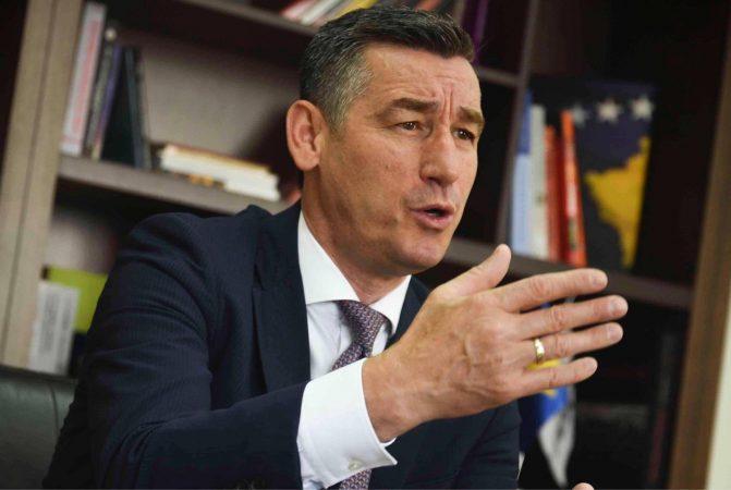 Весели: Охридскиот договор ја демократизира Северна Македонија и го стабилизира Балканот
