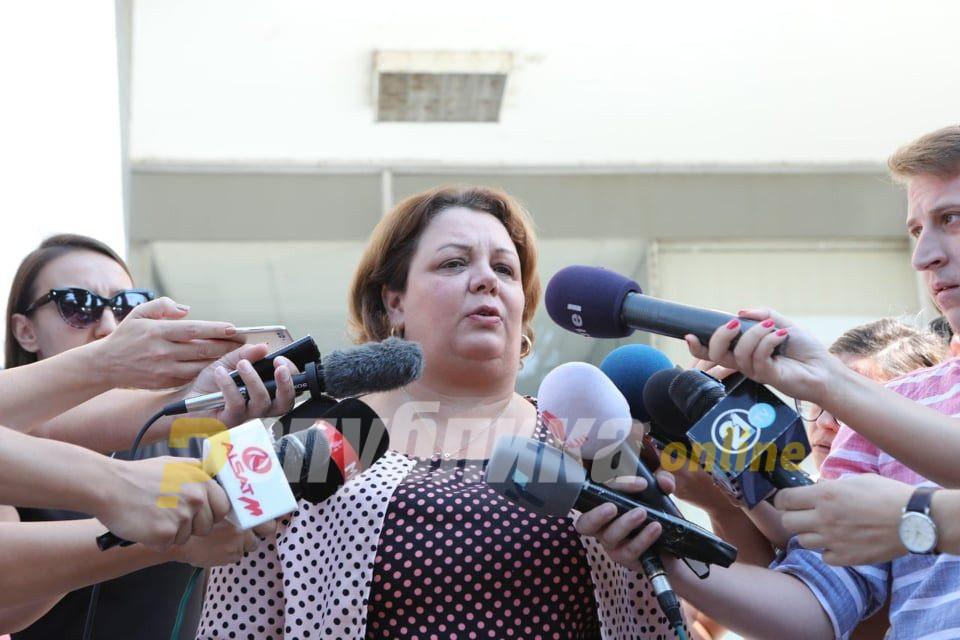 Aпелација ја пушта Jанева во куќен притвор без никаква гаранција