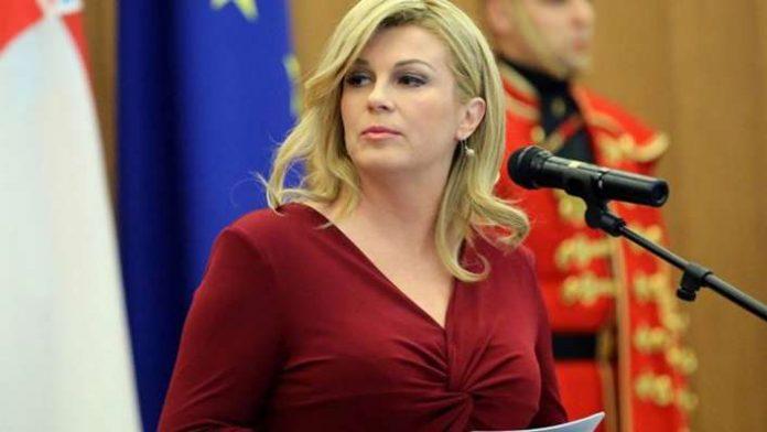"""Китаровиќ ќе работи на """"брендирање на Хрватска"""""""
