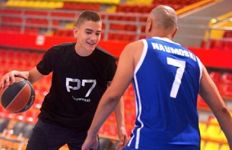 Синот на Пеце Наумоски ќе игра за Италија?
