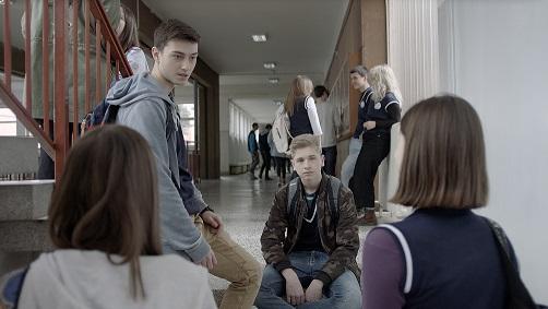 """Втората сезона од """"Фамилија Марковски"""" на Сараевскиот филмски фестивал"""
