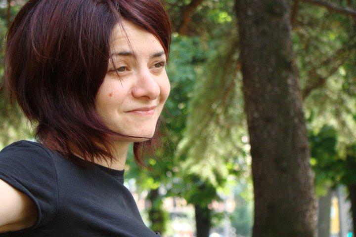 """Милена Илиќ на книжевна резиденција во Скопје го преведува """"Одбројување"""" од Фросина Пармаковска"""