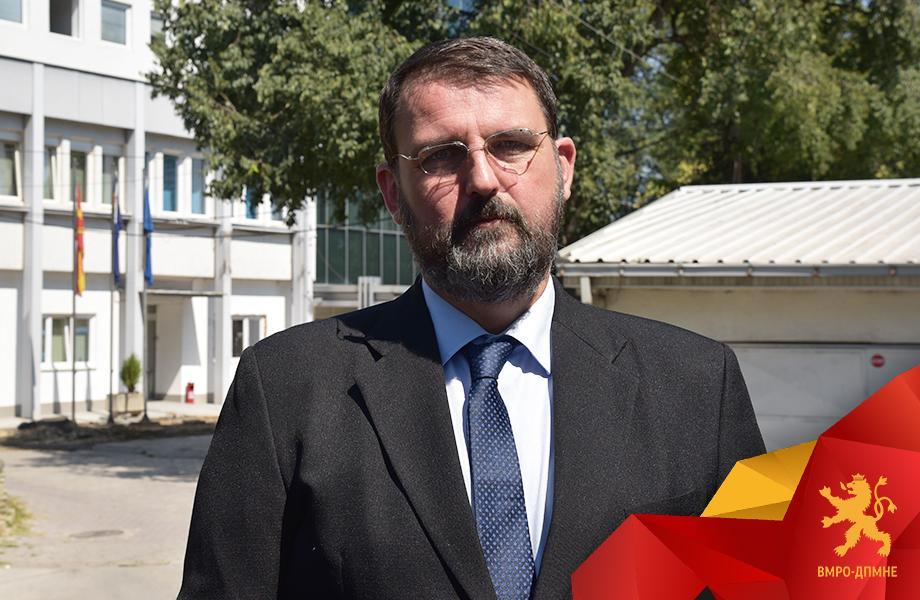 Стоилковски до Костадинов: Чии пари си трошел за луксузните забави со Боки Тредичи?