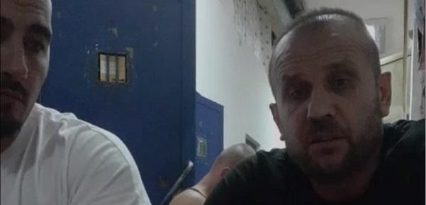 Терористичката група од Диво насеље во живо се вклучува на Фејсбук и бара донации