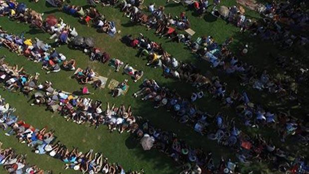 Утре сите патишта водат во Скребатно: Во манастирот се дели ручек за 5.000 луѓе според заветот од пред 2 века