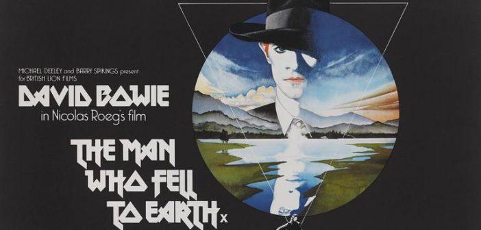 """Проекција на """"Човекот кој падна на Земјата"""" во галерија """"Абсинт"""""""