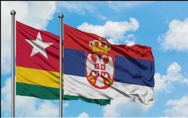 Того го повлече признавањето на независноста на Косово