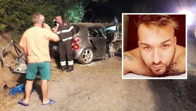 Момче од Македонија загина во сообраќајка во Италија